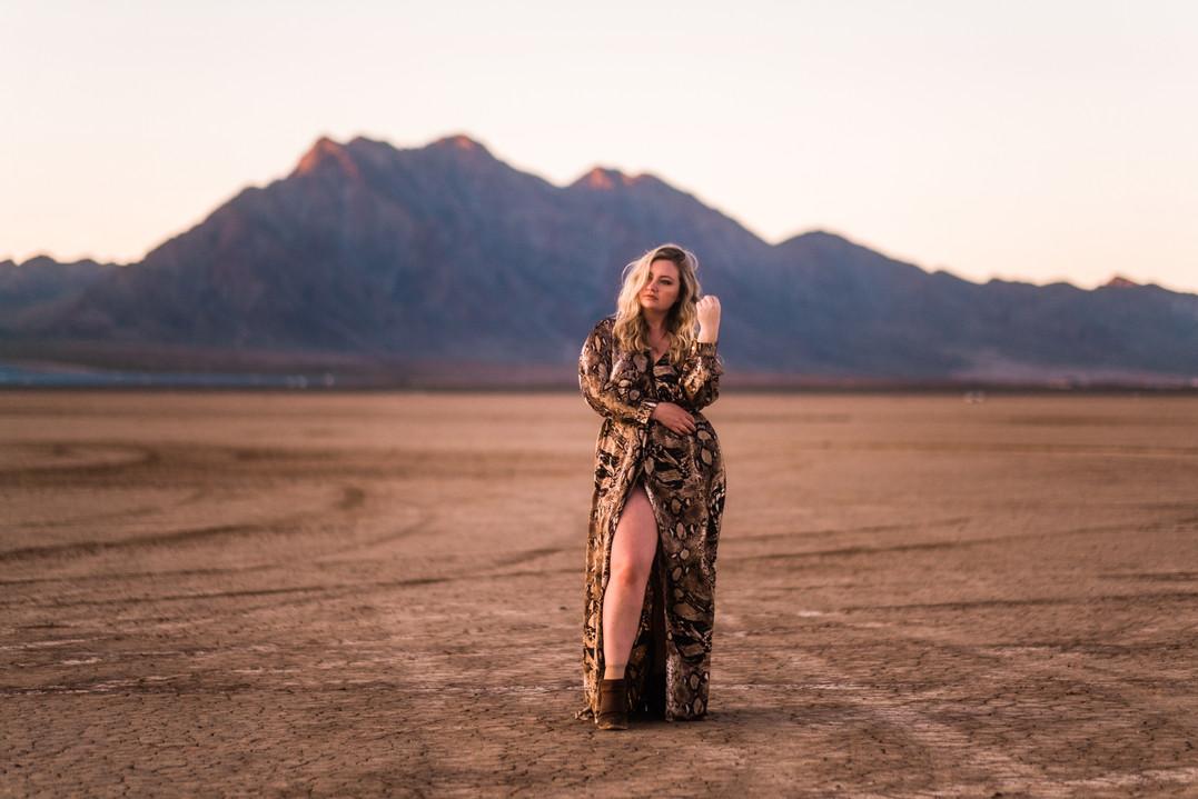 Hannah Rachael - New York Boudoir