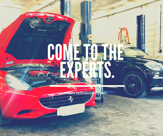 Car servcing and repairs Mitcham