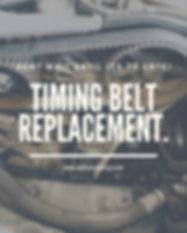 replace Timing belt.png