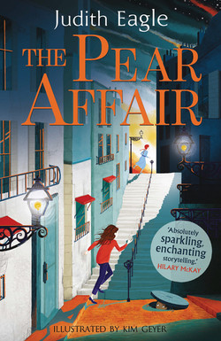 The Pear Affair | Judith Eagle and Kim Geyer