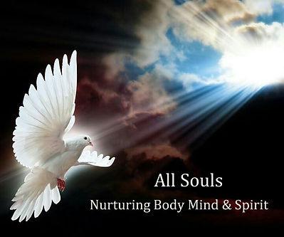 All Souls Metaphysical Chapel