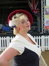 Miss Madeline Brown