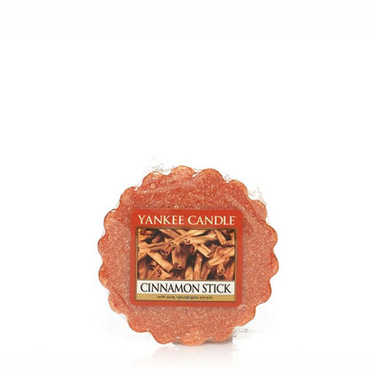 CINNAMON STICK TART