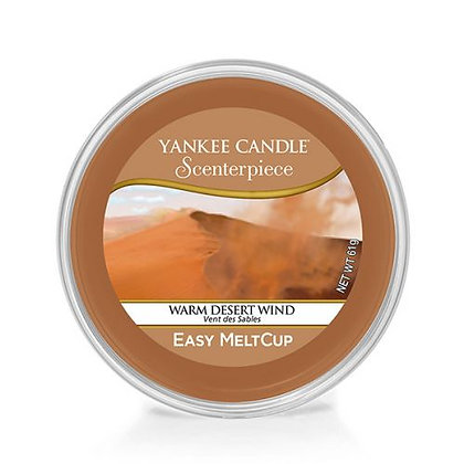 WARM DESERT WIND MELTCUP