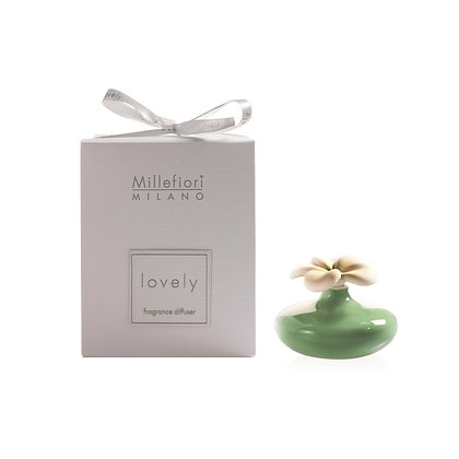LOVELY DIFFUSORE FIORE VERDE MINI