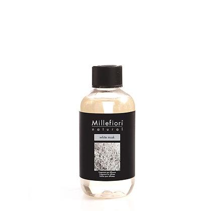 WHITE MUSK RICARICA 250 ml