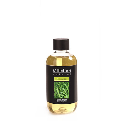 LEMON GRASS RICARICA 250 ml