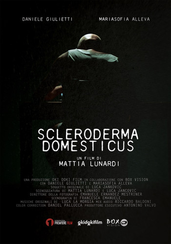 SCLERODERMA DOMESTICUS
