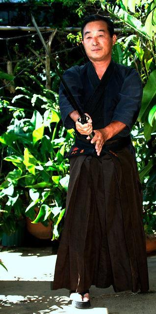O Sensei Sunishi Funakoshi.jpg