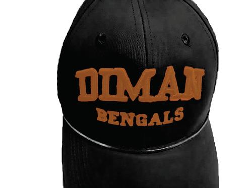 Diman Bengal Baseball Hat