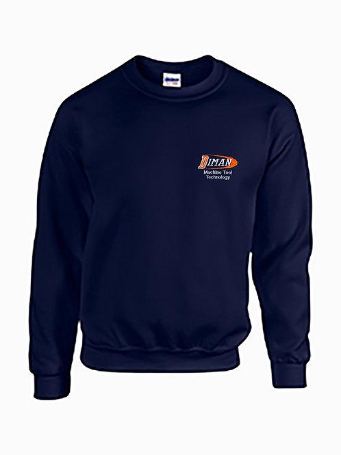Machine Tool Sweatshirt