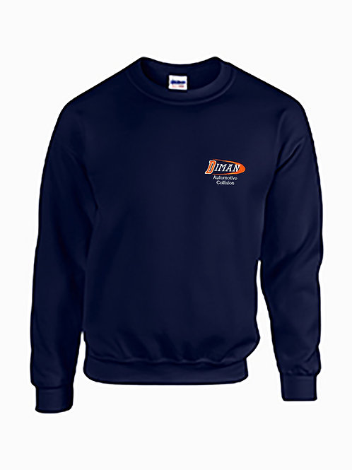 Automotive Collision & Refinishing Sweatshirt