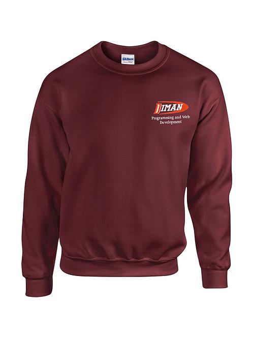 Programming & Web Development Sweatshirt