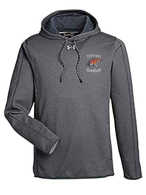 Under Armour Sports Hooded Sweatshirt