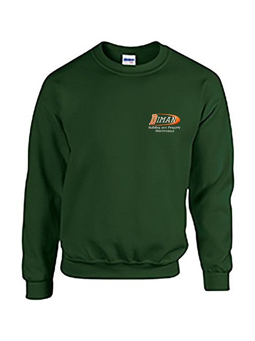 Building & Property Maintenance Sweatshirt