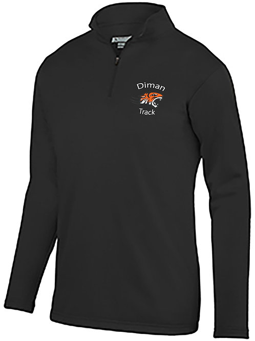 Sports Quarter Zip Fleece