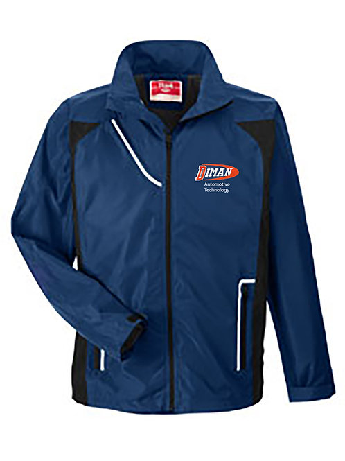 Team 365 Women's Dominator Waterproof Jacket