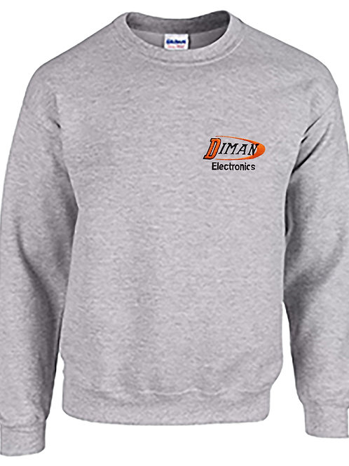Electronic Sweatshirt