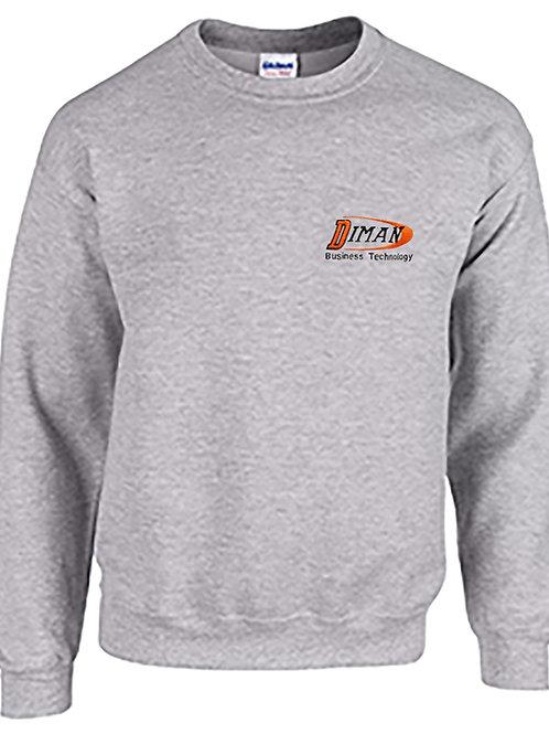 Business Technology Sweatshirt