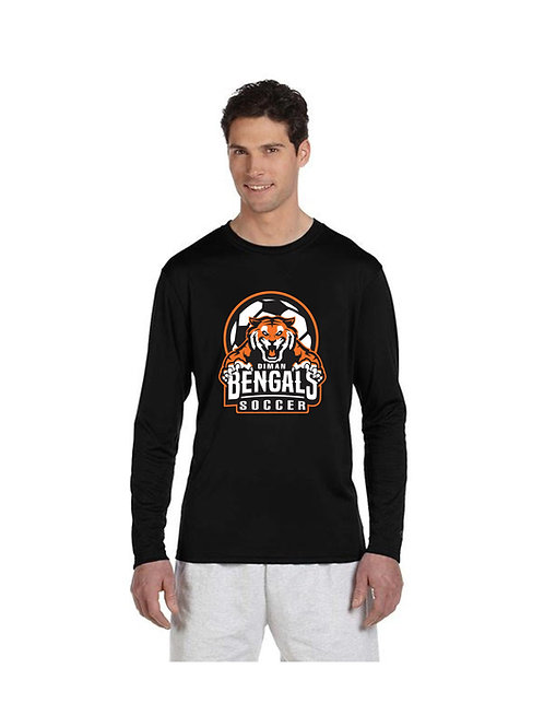 Soccer Long-Sleeve T-Shirt