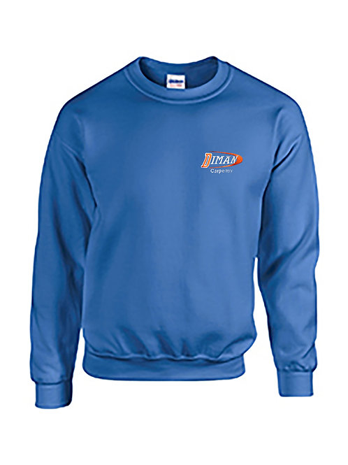 Carpentry/Cabinetmaking Sweatshirt