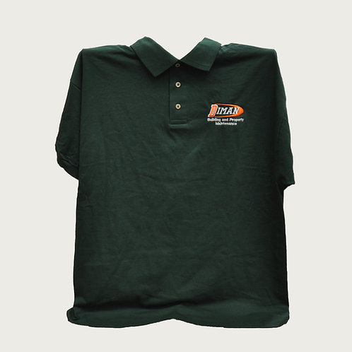 Building & Property Maintenance Polo