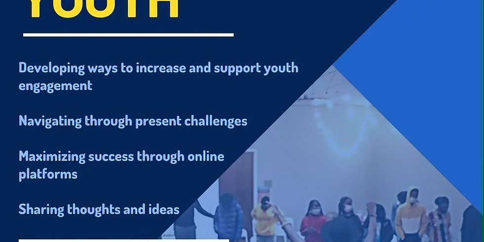 Let's Talk Youth