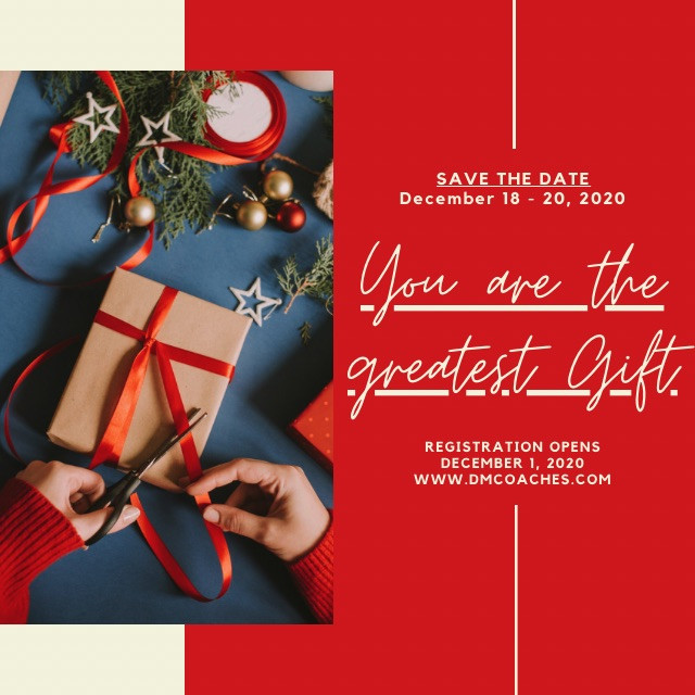 You Are The Greatest Gift