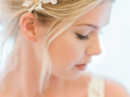 7 ways to a calm wedding morning