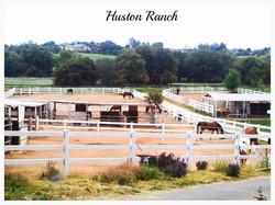 Huston Ranch