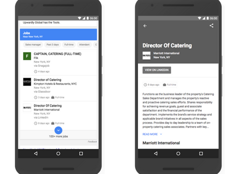 Google for Jobs shows it's never been more important to have an engaging job ad