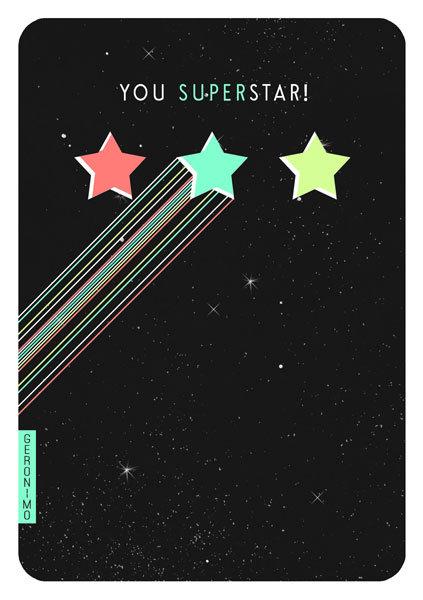 You Superstar!