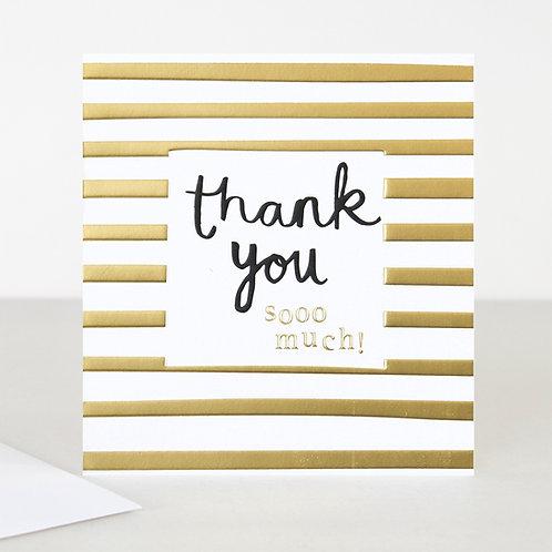 Thank you sooo much!