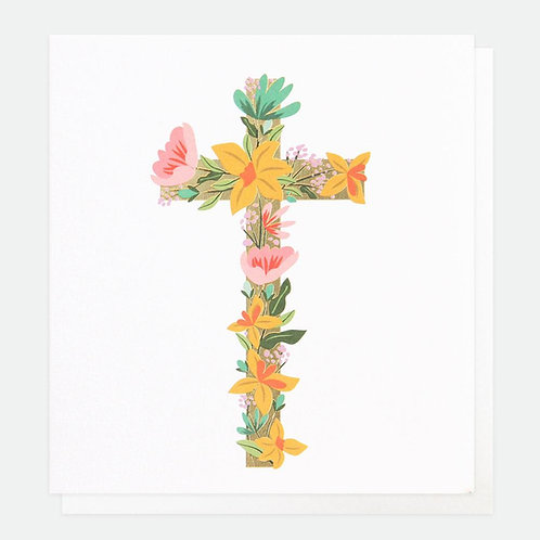 Kreuz (Blumen)