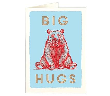 Big Hugs