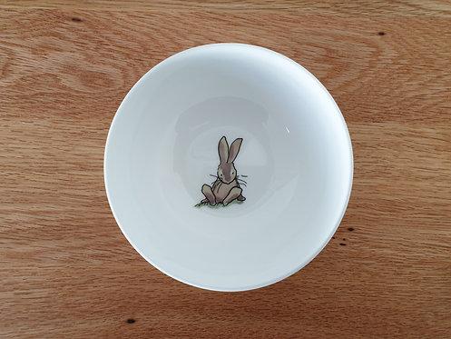Schale Sitting Rabbit (300ml)