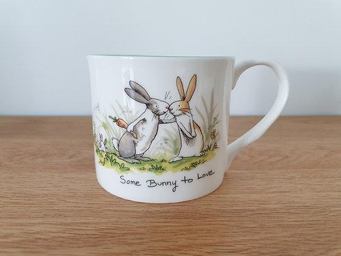 Tasse Some Bunny to Love (300ml)