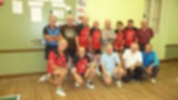 equipe de Nerac le 19 10 2018 avec nos 6