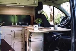 véhicule aménagé