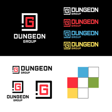 Dungeon Group Style Tile