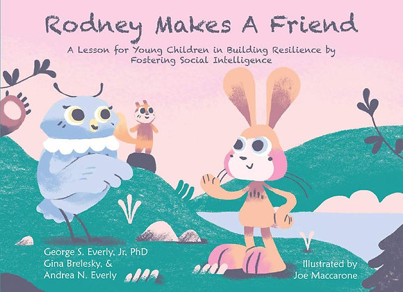 Rodney Makes A Friend (Audio/Video Version)