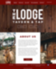 Lodge Belmont