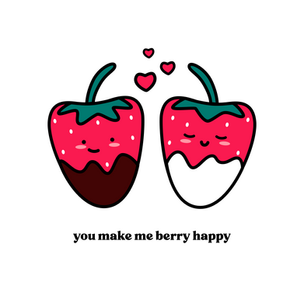 Berry Happy-Amanda Loftis Design
