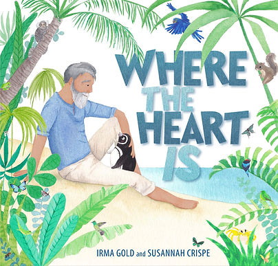 Where the Heart Is Cover