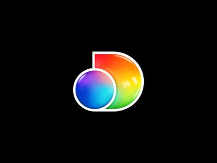 discovery+ | Logo, Identity