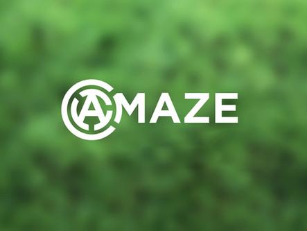 Amaze | Visual Identity