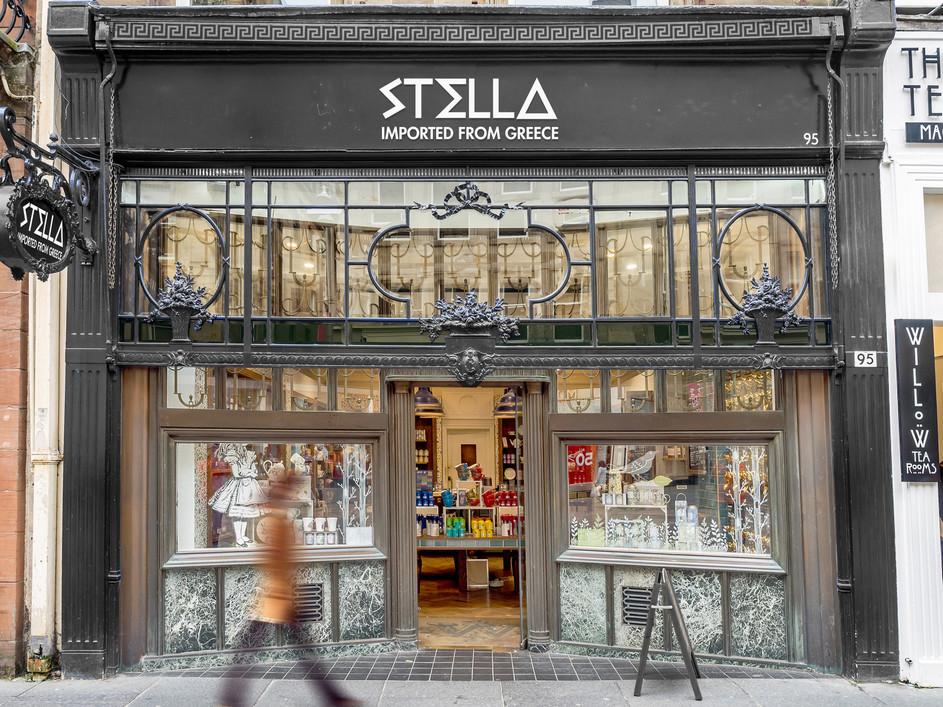 Stella | Packaging & Visual Identity