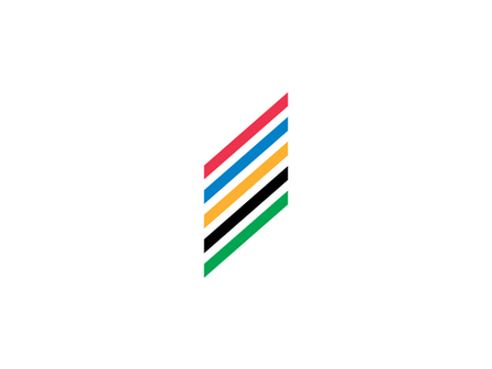 The United States Olympic & Paralympic Museum | Logo, Identity