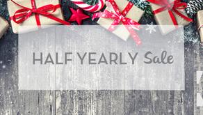 Treat yourself to WELLNESS this holiday season!