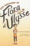Les aventures de Flora et Ulysse - Kate DiCamillo